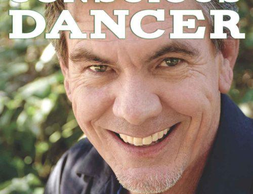 Conscious Dancer Magazine's Mark Metz Interviews Fred Sugerman